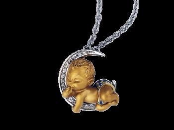 Ожерелье BABY BOY