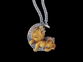 Ожерелье BABY GIRL