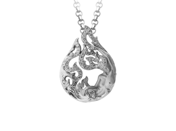 Ожерелье DIOSA TEAR