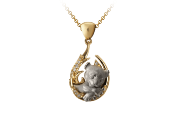 Ожерелье DREAM LION