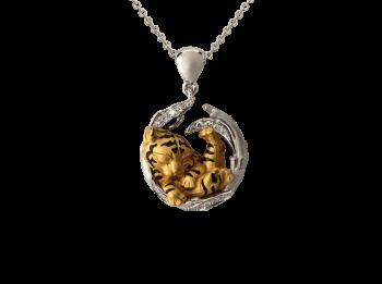 Ожерелье DREAM TIGER