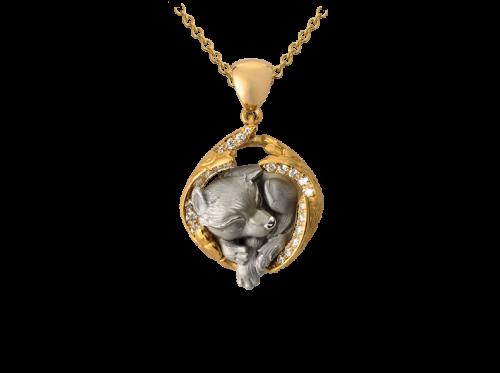 necklace_dream_wolf_1_x