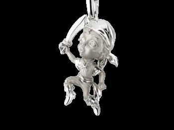 Ожерелье LITTLE PIRATE