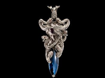 Ожерелье MEDUSA