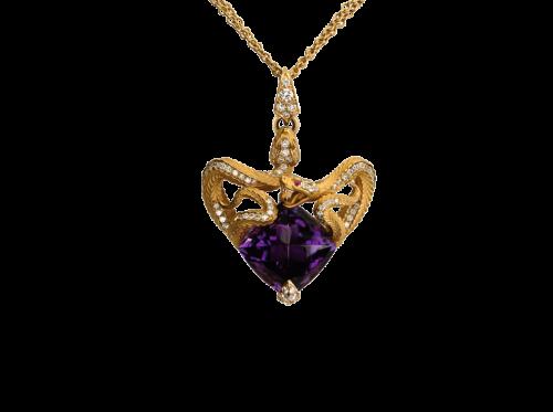 necklace_snake_heart_2_x