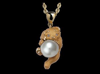 Ожерелье TENDER DOG