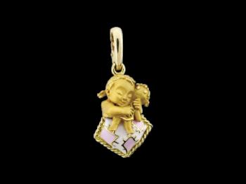 Ожерелье BABY GIRL NURSE