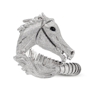 ARABIAN HORSE BRACELET