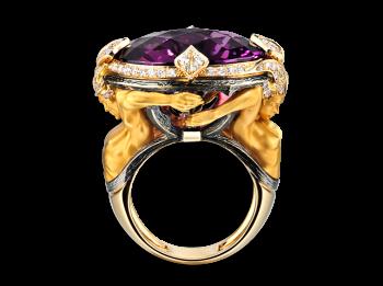 Кольцо COUPLE