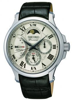 Kinetic Direct Drive Moon Phase