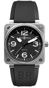 Aviation BR 01 46mm