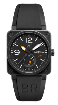 Aviation BR 03 42mm