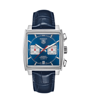 MONACO Calibre 12 Automatic Chronograph 39 mm