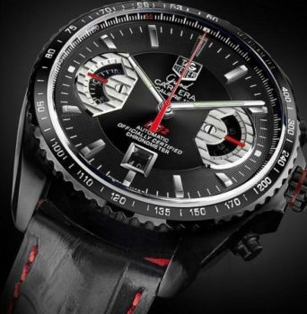 Tag Heuer Grand Carrera