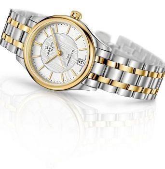 Женские автоматические часы Certina